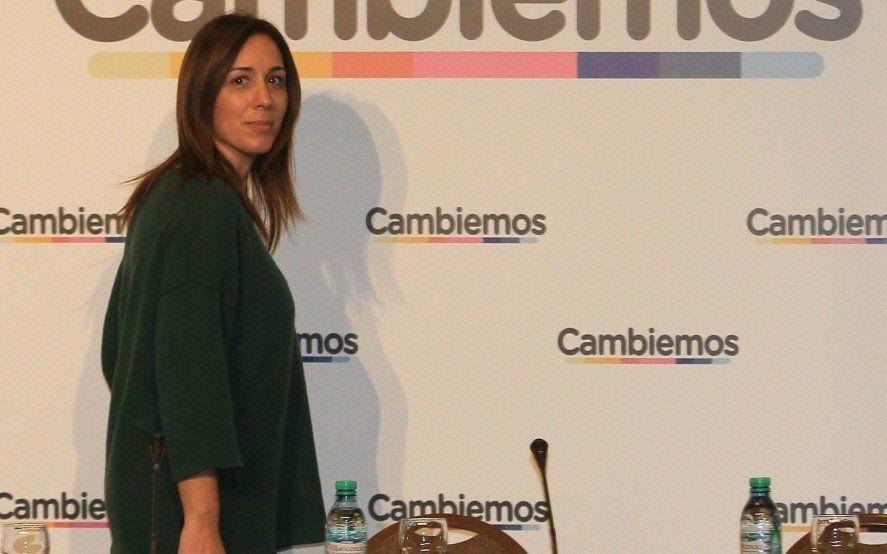 """Elecciones en la provincia: intendentes peronistas hablaron de una """"maniobra política"""" de Vidal"""