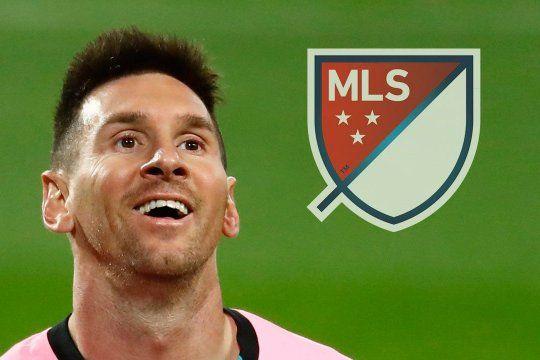 El Grupo City prepara el arribo de Messi a la MLS