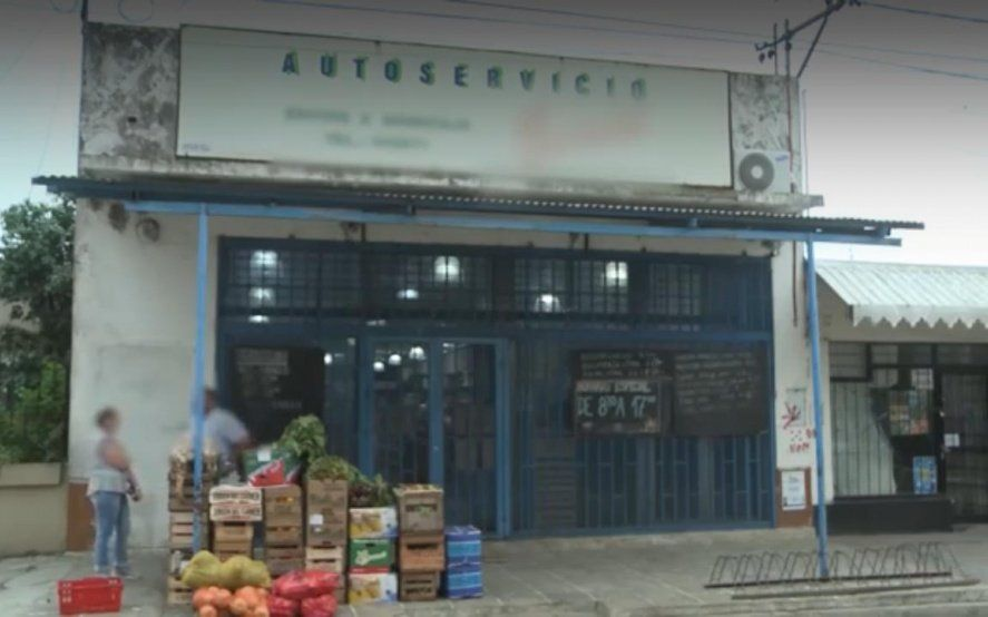 Cayeron las pirañas de Pergamino: hay nueve detenidos tras el robo en manada en un supermercado chino
