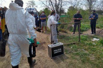 La mujer fue detenida por el asesinato de un hombre en General Rodríguez