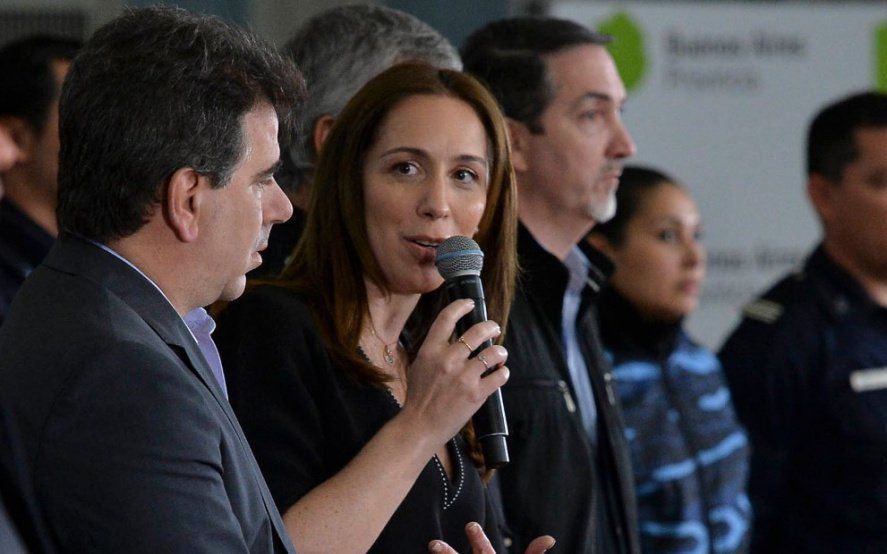 Espionaje de Vidal: un trámite administrativo complica al ex titular de Asuntos internos