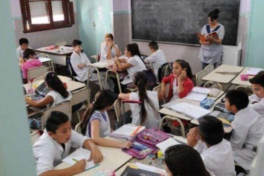denunciaron que en necochea los estudiantes van a la escuela entre ratas, pulgas y murcielagos