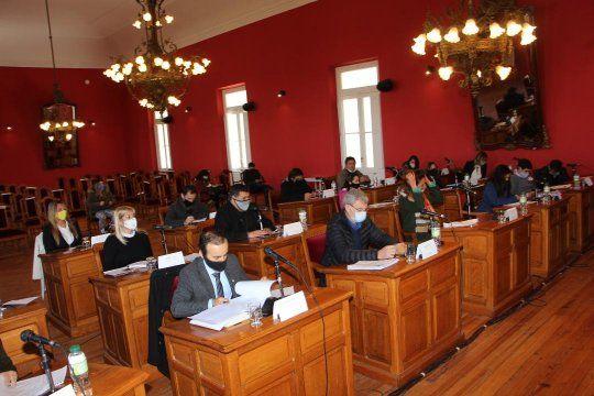 Junín: se posterga la apertura de sesiones ordinarias por paro de trabajadores municipales
