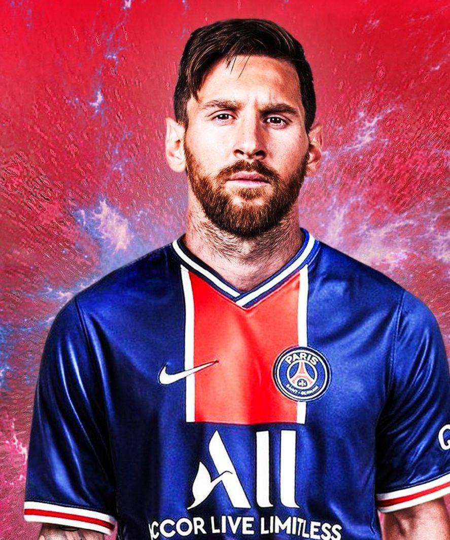 Messi al PSG: así fue el anuncio