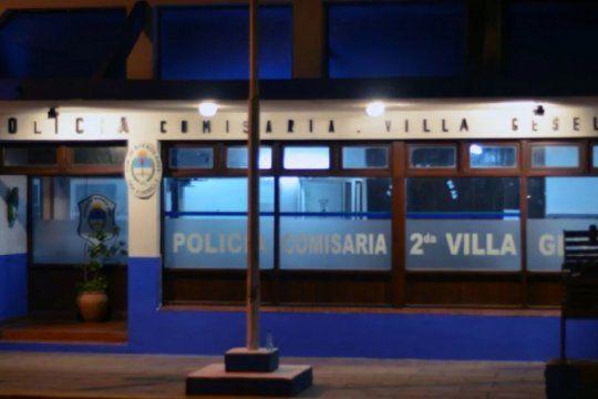 villa gesell: una mujer fue manoseada y asaltada por uno de sus inquilinos