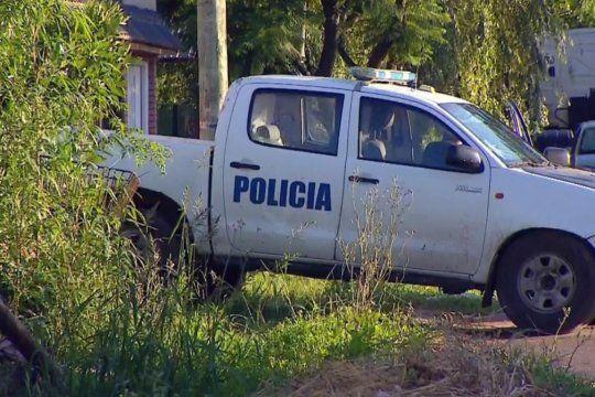 El crimen ocurrió en 531 entre 161 y 162 y la víctima tenía 28 años