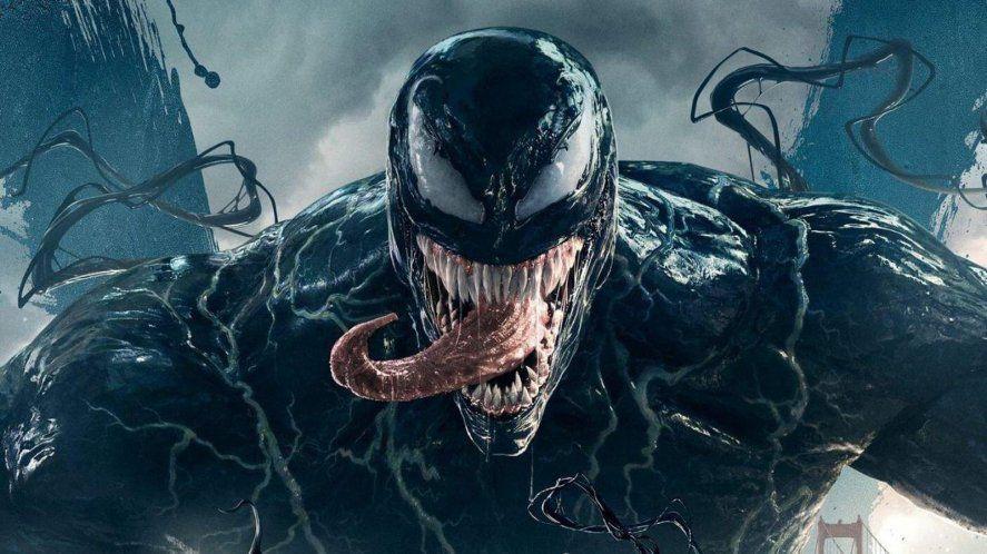 Salió el Trailer de Venom 2 y promete una gran matanza