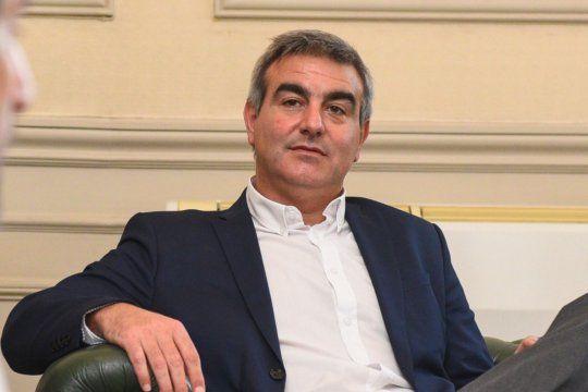 Durañona cuestionó a Vidal por el nombramiento de jueces sobre el final de su mandato.