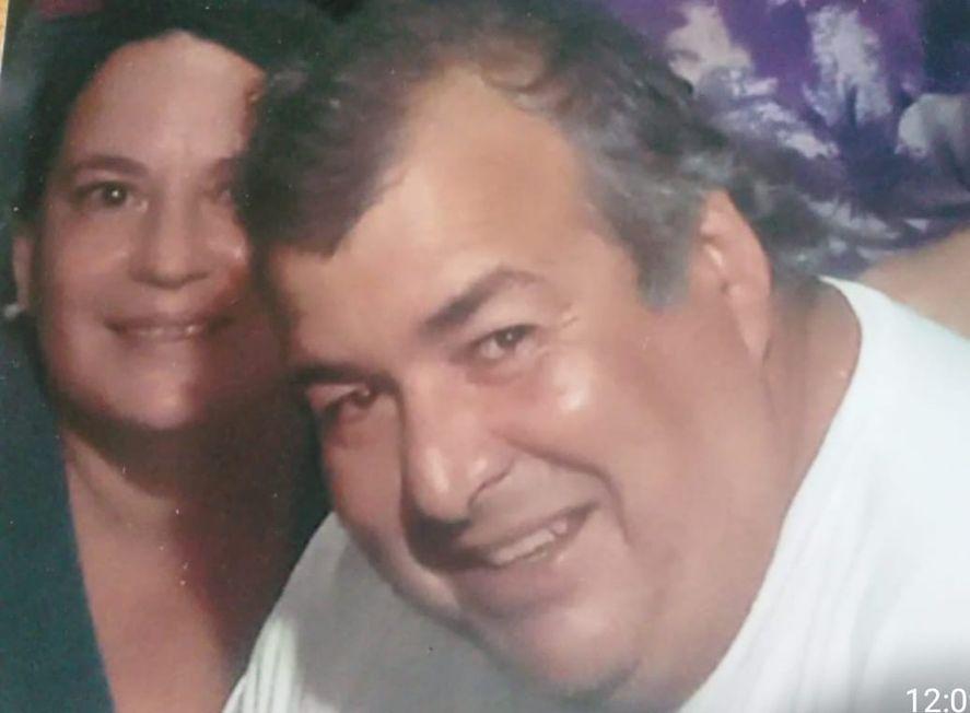 Luis Funes y Rosalía Less