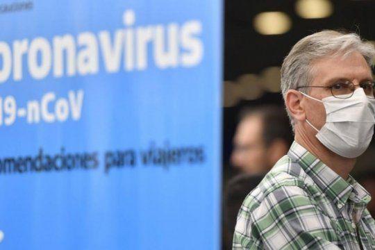 confirmaron 706 nuevos casos de coronavirus y 315 corresponden a la provincia de buenos aires