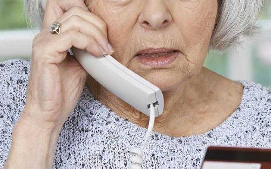 Otra jubilada estafada por falsos empleados de ANSES: El organismo recordó que no pide información por teléfono