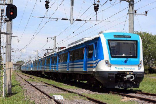tren roca: no habra servicios hasta la plata durante los fines de semana