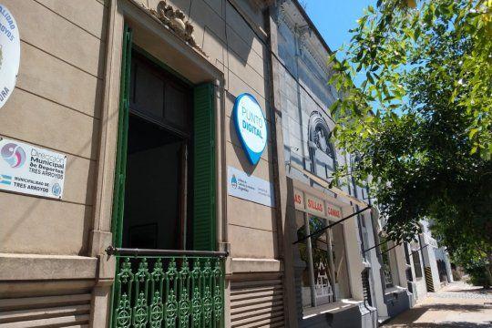 Ya son 129 los Puntos Digitales en la provincia de Buenos Aires