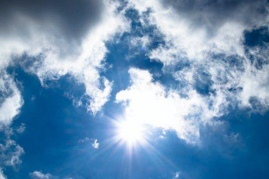 Habrá buen tiempo este miércoles en las distintas regiones de la Provincia