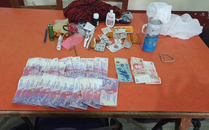 Violó a una anciana de 89 años y le robó 3.000 pesos: cayó a las pocas cuadras