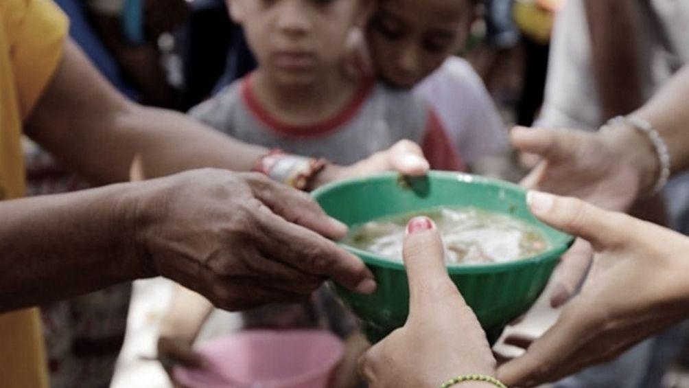 La tarjeta Alimentar frenó el avance del hambre en pandemia