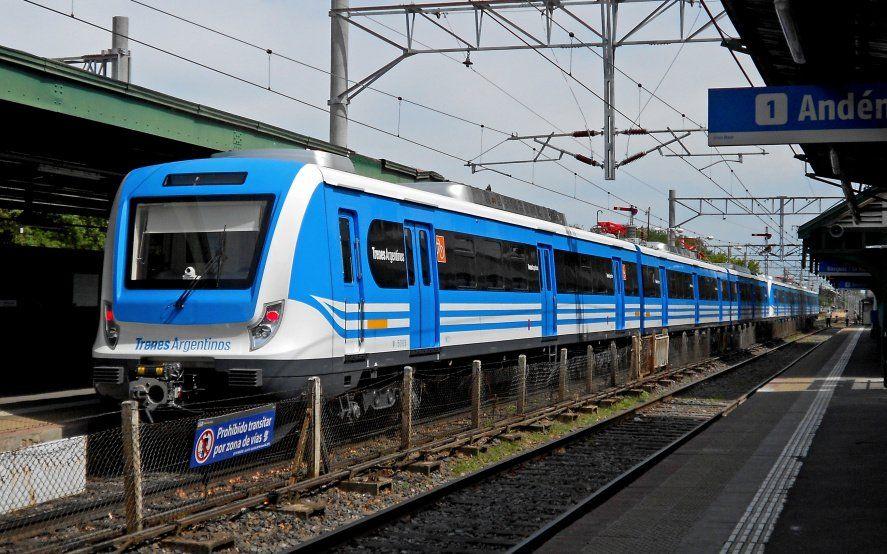 Servicio limitado en la Línea Roca: el tren sólo llega desde Constitución hasta Quilmes por una falla técnica