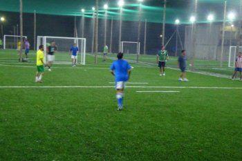 El fútbol 5 a un paso de la apertura