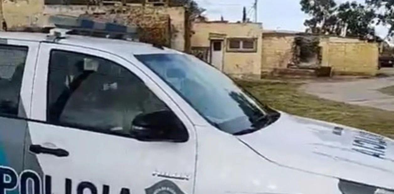 El crimen fue en la calle Colpayo al 2500 en Malvinas Argentinas