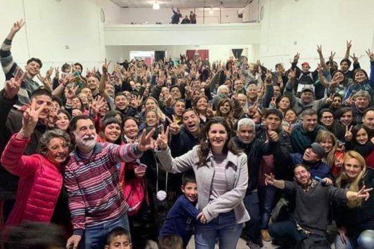batacazo y revancha: los intendentes peronistas festa y regueiro perdieron la interna