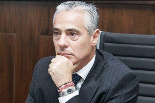 el candidato de vidal para completar la suprema corte bonaerense ya tiene su primera impugancion