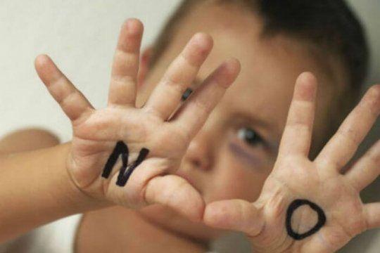 maltrato infantil: golpeo salvajemente a su hija de tres anos porque no encontraba la tablet