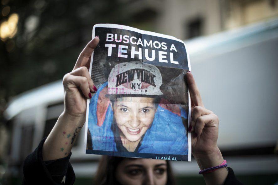 Caso Tehuel: el gremio de judiciales le apuntó a la Fiscal
