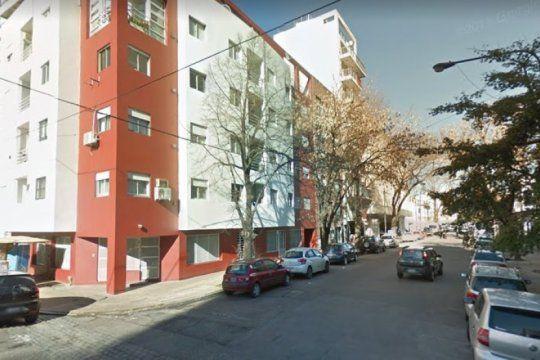 alarma en la plata: intentaron secuestrar a una joven en un edificio centrico