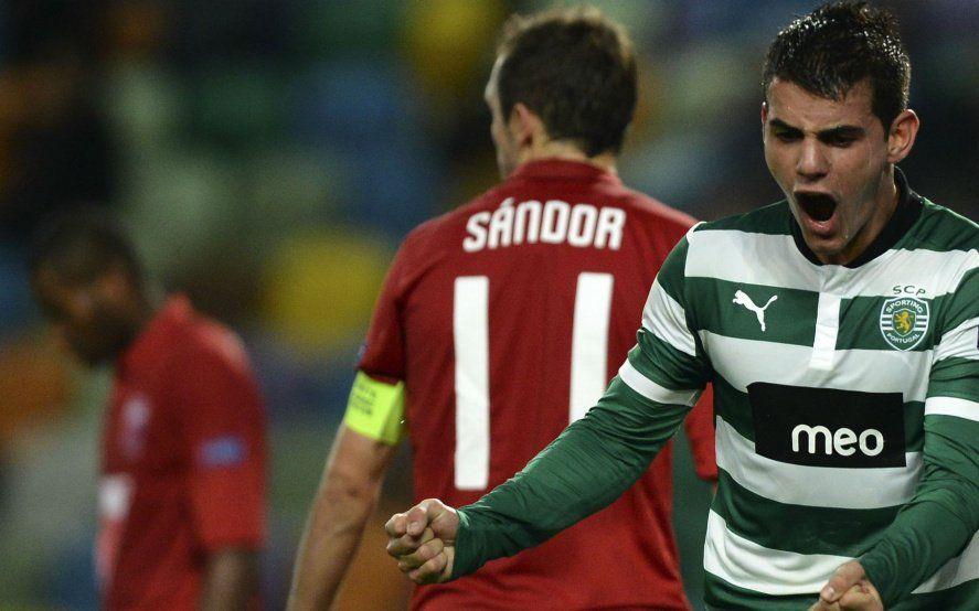 ¿Quién es el delantero que jugó en Europa, fue sparring de Maradona y jugará en Casares?