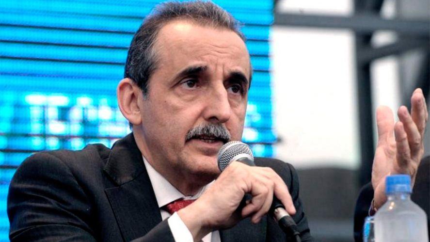 Guillermo Moreno no llegó al piso mínimo para estar en noviembre