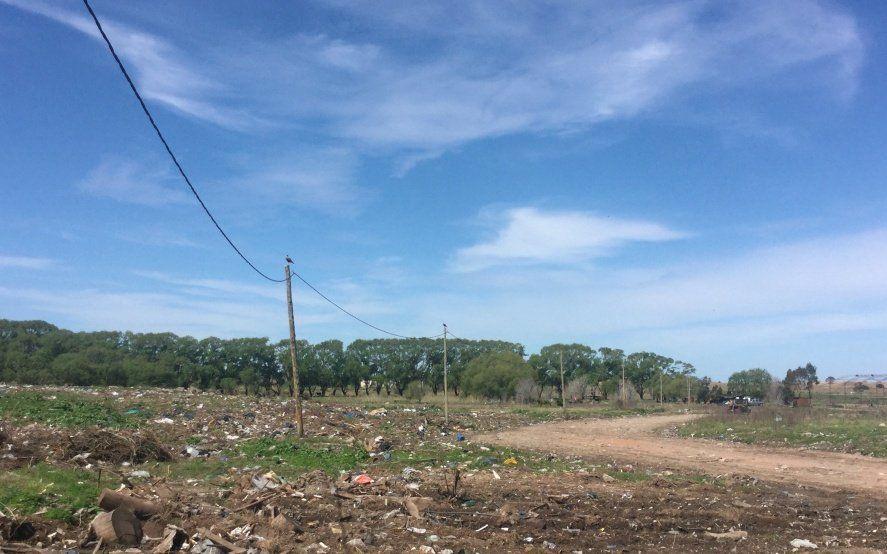 Paso en falso de la Municipalidad de Madariaga en el juicio por el basurero a cielo abierto