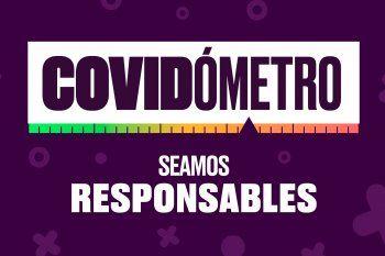Cuán posible es contagiarse coronavirus, según la actividad.