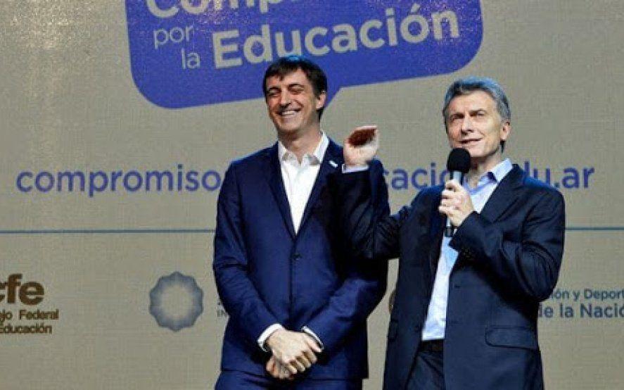 """Bullrich jubiló a Macri: """"volver a ser una alternativa demanda de nuevos liderazgos"""""""