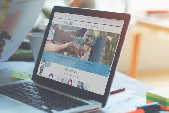 La Defensoría del Pueblo bonaerense registró 168.167 contactos en 2020