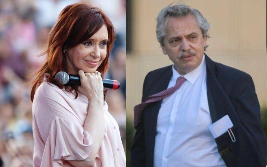En el Conurbano, la fórmula Fernández – Fernández araña el 50 por ciento de intención de voto