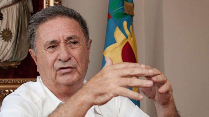 """Eduardo Duhalde otra vez en el centro de la polémica porsus dichos """"confusos"""""""