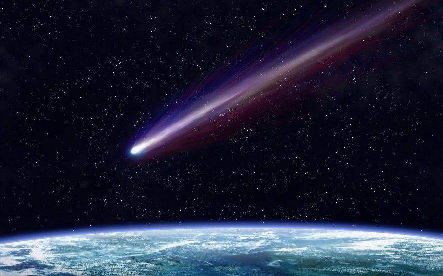 NEOWISE: El cometa más brillante en 7 años ya se ve desde la Tierra