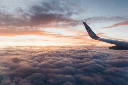 coronavirus: las aerolineas podran reprogramar sus vuelos a partir del 1° de septiembre