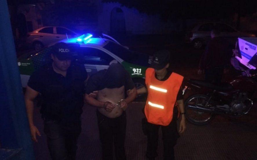 Bahía Blanca: cayó un hombre que se hacía pasar por curandero pero era un violador