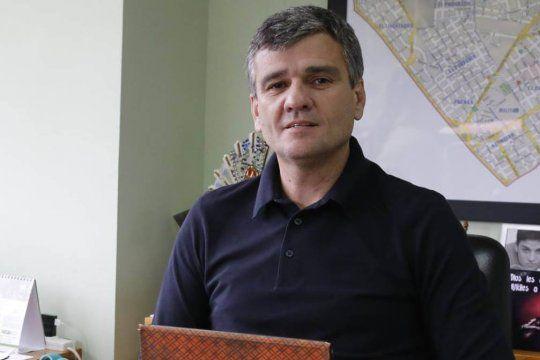 Juan Zabaleta chicaneó a Cambiemos