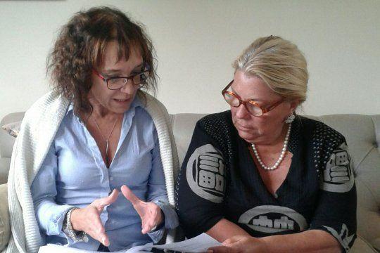 Mónica Frade recomendó tomar dióxido de cloro contra el coronavirus