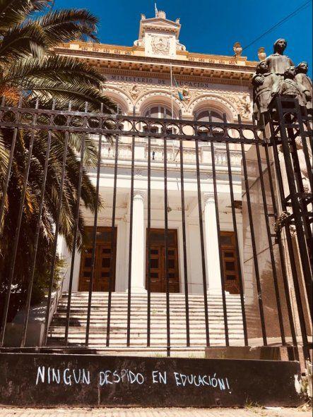 Ministerio de Educación de la provincia de Buenos Aires
