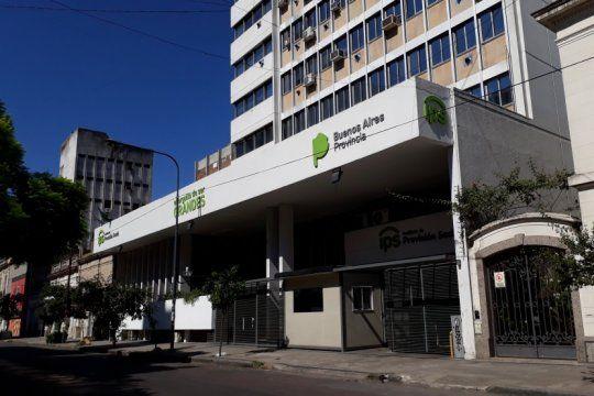 el ips reabrira la atencion a jubilados la semana proxima en diez distritos bonaerenses