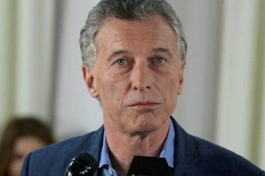 Macri ordenó dejar de buscar a genocidas durante su gestión
