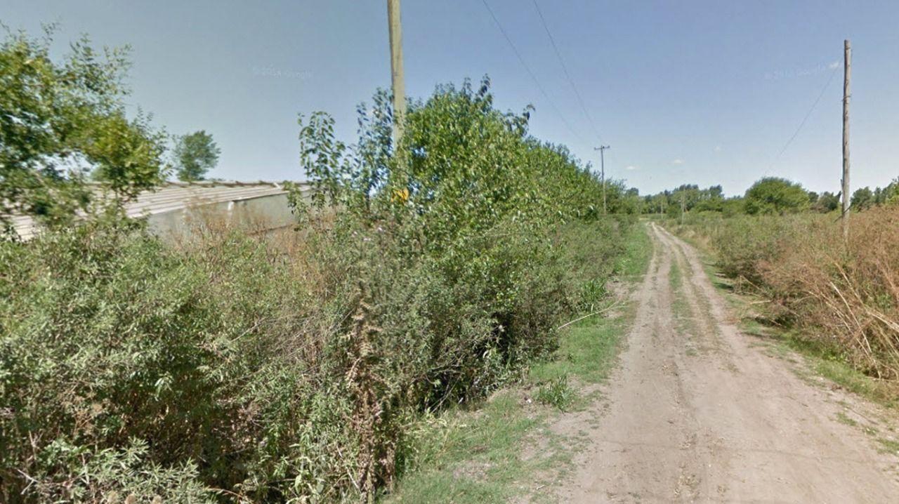 El cuerpo fue encontrado en un terreno en 1525 y 1560, en la localidad de La Capilla
