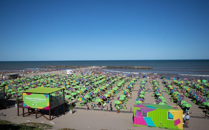Mar del Plata: la mayoría de los turistas alquilaron por un fin de semana y cayeron las ventas