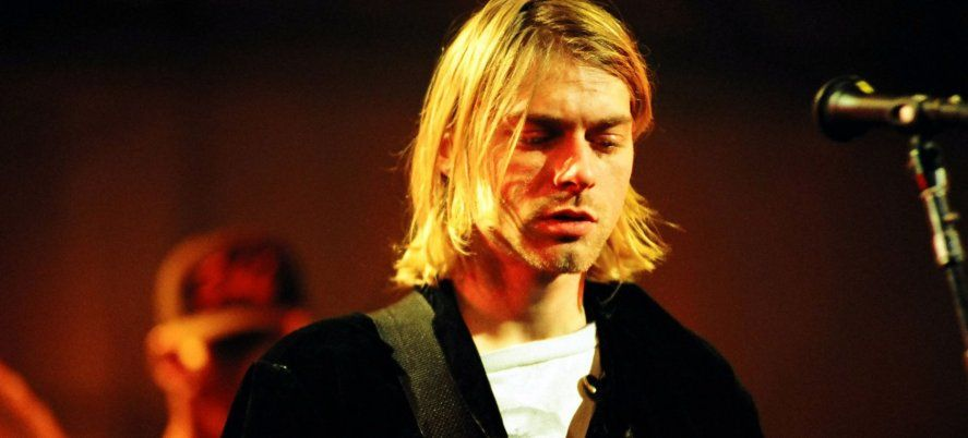 El odio irrefrenable de Kurt Cobain contra Axl Rose