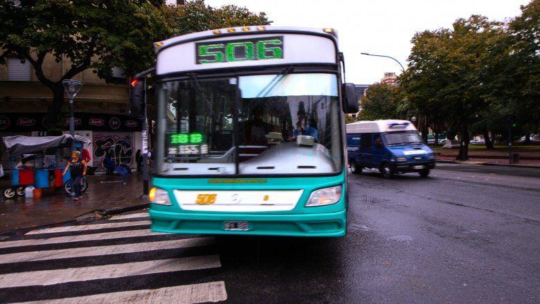 La UTA lanzó otro paro nacional de transporte: será por 48 horas en reclamo de aumento salarial