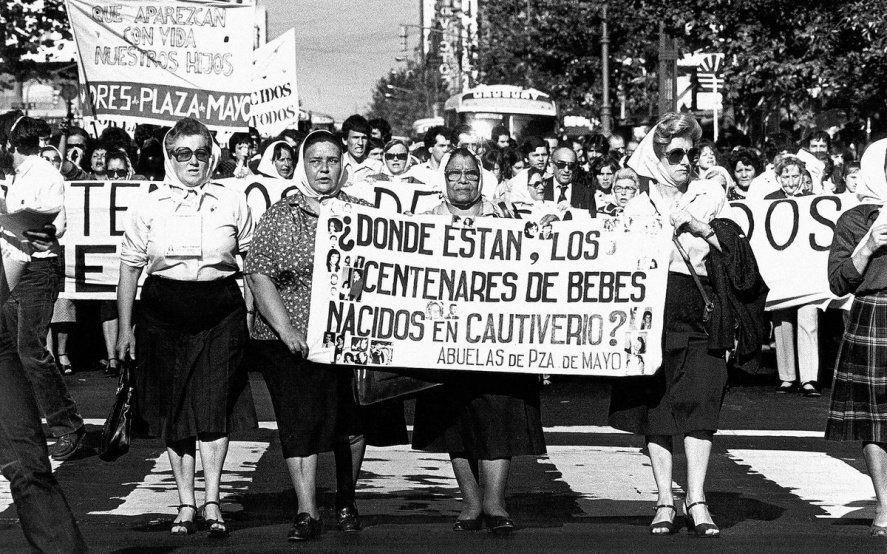 42 años de pie: enterate por qué hoy se conmemora el Día Nacional del Derecho a la Identidad