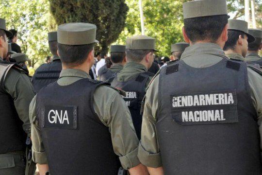 el personal retirado de la fuerzas de seguridad federales podra ser convocado para tareas de prevencion